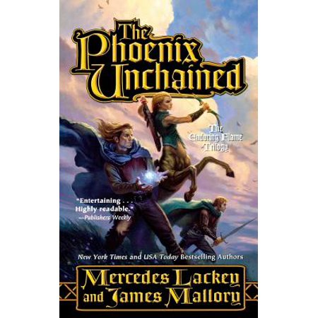 The Phoenix Unchained : Book One of The Enduring