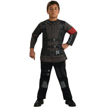 Terminator 4 John Connor (Child's Terminator Salvation John Connor)