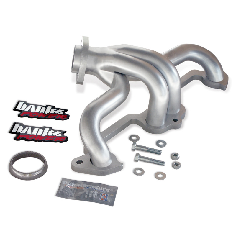 Banks Power 91-02 Jeep 2.5L Wrangler Torque Tube System
