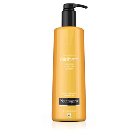 Refreshing Hand Wash - Neutrogena Rainbath Refreshing Shower and Bath Gel, Original, 32 oz