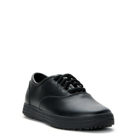 Tredsafe Women's Kensley Slip Resistant Oxford Shoes