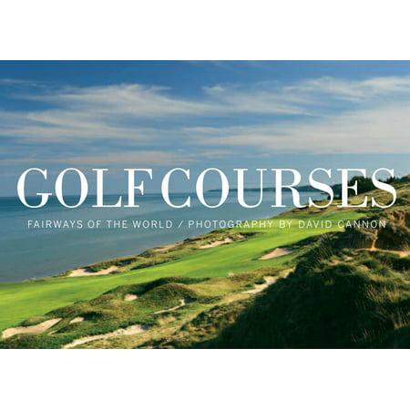 Golf Courses : Fairways of the World