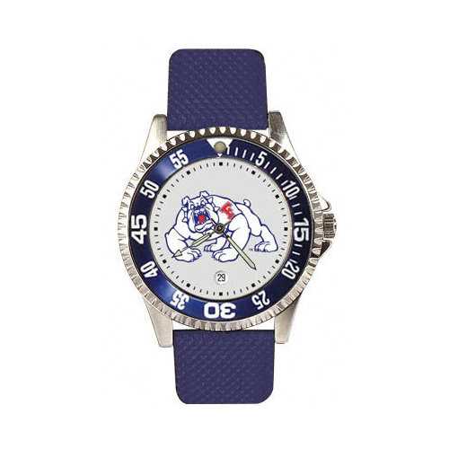 NCAA - Fresno State Bulldogs Competitor Series Watch