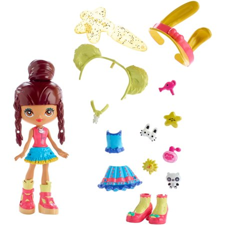 KuuKuu Harajuku Angel: Fashion Swap - Fashion Angels Toy