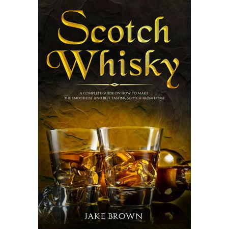 Scotch Whisky - eBook