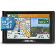 Refurbished Garmin Nuvi Drive 51LMT 5 Inch GPS Vehicle Navigation System