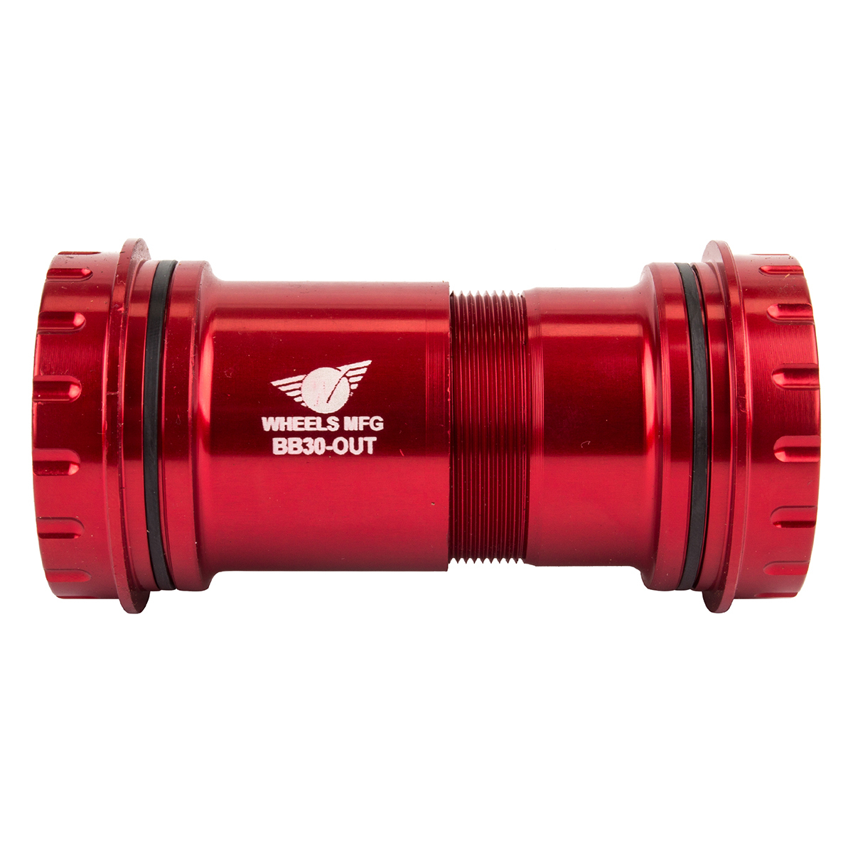 Wheels Manufacturing BB30 to Outboard Shimano Bottom Bracket Adapter