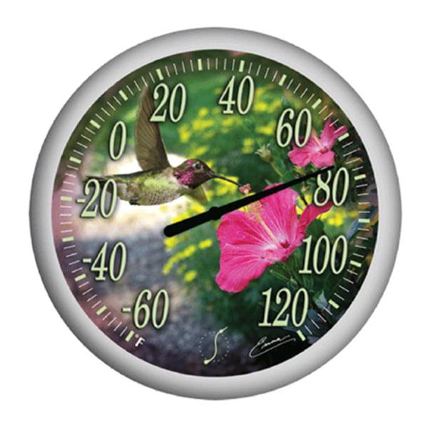 "13.25"" Humm Thermometer"
