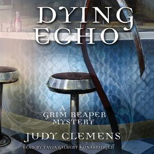 Dying Echo - Audiobook