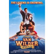 National Lampoon s Van Wilder: The Rise of Taj POSTER Movie (27x40) by Pop Culture Graphics