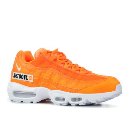 release date: e531d 582a1 Nike - Men - Air Max 95 Se 'Just Do It' - Av6246-800 - Size 9 | Walmart  Canada