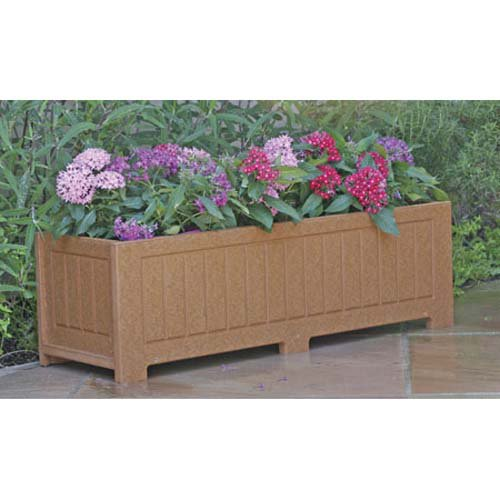 Eagle One Catalina Planter Box