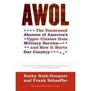AWOL - eBook