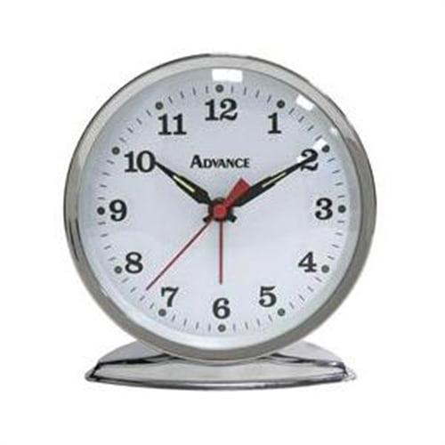 Geneva Table Clock (minimum order of 6 units) 2100AT by Geneva Clock