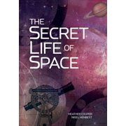 The Secret Life of Space - eBook