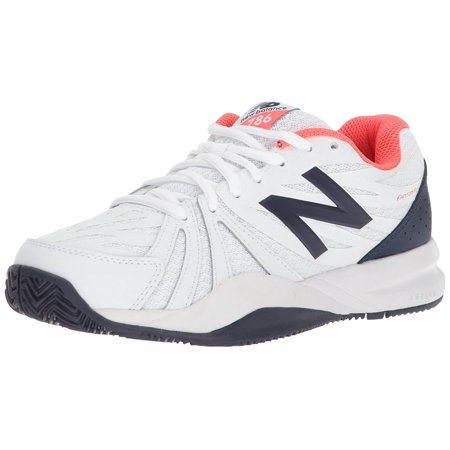 New Balance Womens Wch786c2 Low Top Lace Up Tennis Shoes (373 New Balance)