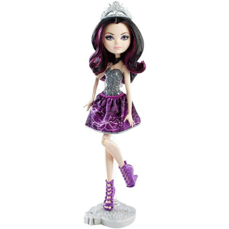 Ever After High Raven Queen - Ever After High Earl Grey