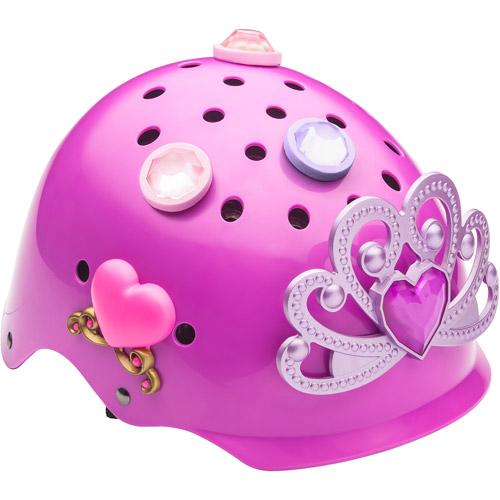 Schwinn Friends 3D Princess Bike Helmet