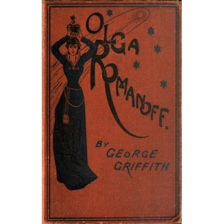 Olga Romanoff - eBook