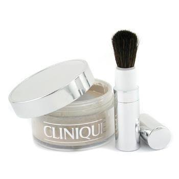 clinique blended face powder + brush - no. 20 invisible blend 35g/1.2oz Clinique Blended Face Powder Brush