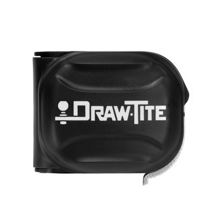 Draw-Tite 63080 QSP Hitch Silencing System (Hitch System)