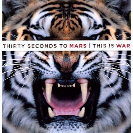 This Is War  Lp And Cd   Vinyl