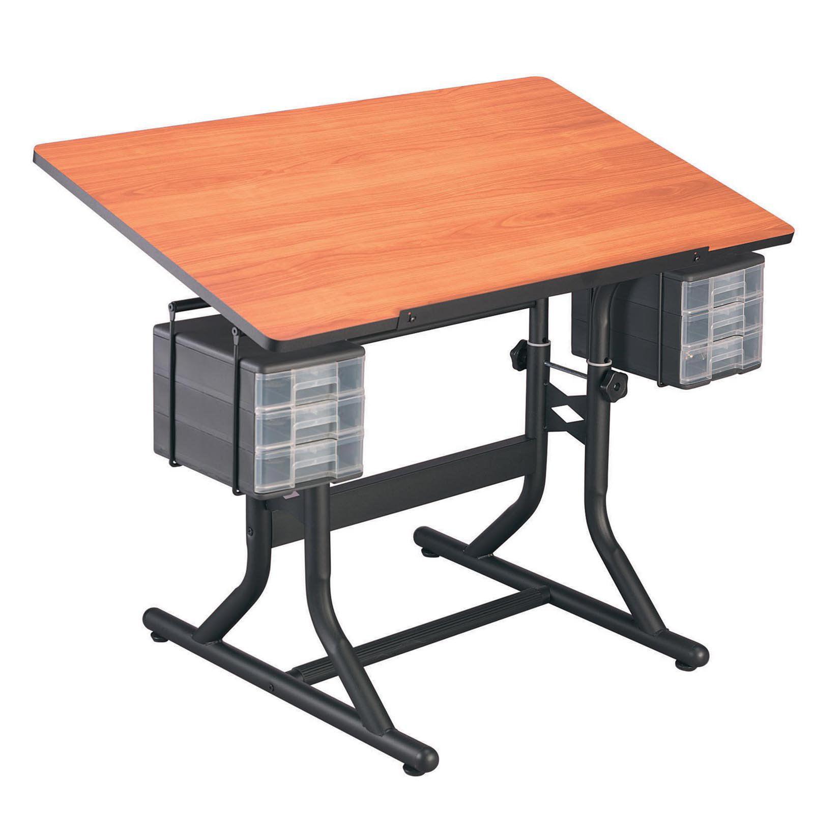 Alvin CraftMaster Drafting Drawing Table   Walmart.com