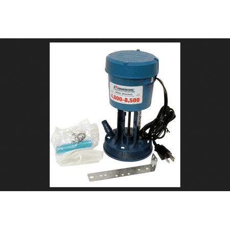 Dial Plastic Evaporative Cooler Pump For MasterCool and AeroCool