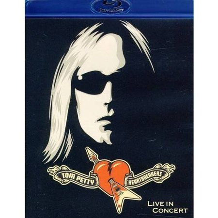 Tom Petty And The Heartbreakers: Live (Music Blu-ray)