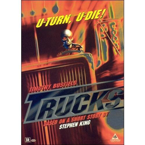 Trucks (Widescreen)