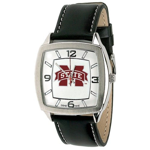 NCAA - Mississippi State Bulldogs Retro Watch