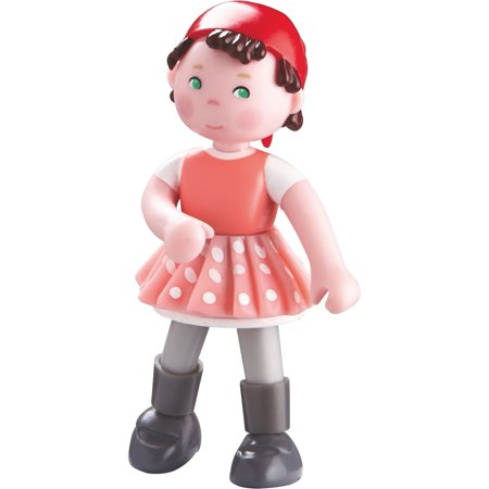 Little Friends - Lisbeth (Horse Rider) - Doll Houses Figure by Haba (301970)