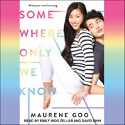 Somewhere Only We Know - Audiobook