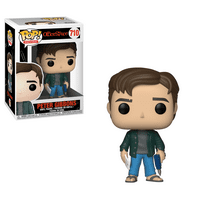 Funko POP! Movies Office Space: Peter Gibbons, Vinyl Figure