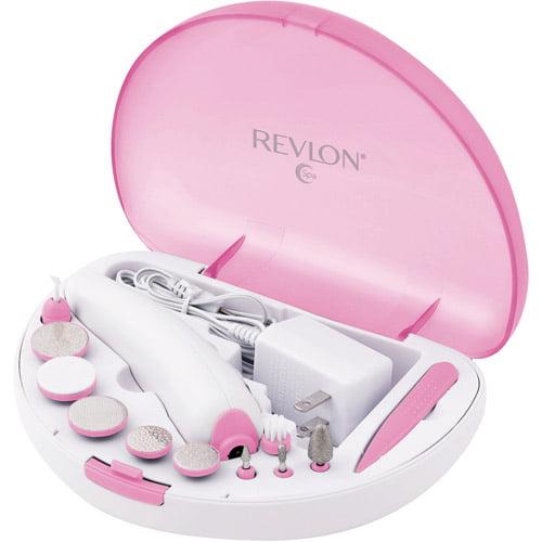 Revlon 11 Piece Mani/Pedi Set