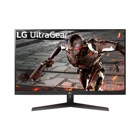 LG 32u0022 UltraGear QHD (2560x1440) 165Hz HDR 10 Monitor with FreeSync - 32GN600-B.AUS