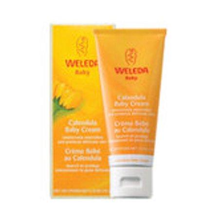 Weleda Calendula Cream (Baby Care-Calendula Baby Cream Weleda 2.5 oz)