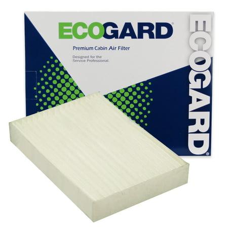 ECOGARD XC25571 Premium Hybrid Battery Air Filter Fits Ford Escape / Mercury Mariner / Mazda