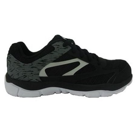Athletic Works Boy's Lightweight Athletic Running Shoe