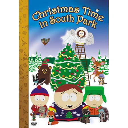 South Park: Christmas Time In South Park (DVD)](South Park Episodes Halloween)