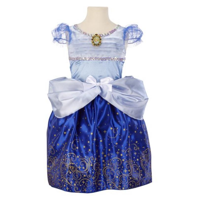 Disney Princess Enchanted Evening Dress: Cinderella by