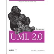 Learning UML 2.0 : A Pragmatic Introduction to UML