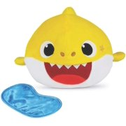 Pinkfong Baby Shark Official - Baby Shark Sing & Snuggle Plush