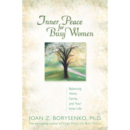 Peace Buggy (Inner Peace for Busy Women - eBook)