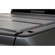 Undercover FX11009 07-13 Silverado/Sierra 6.5' Bed Tonneau Cover (Factory Bedcaps Included)