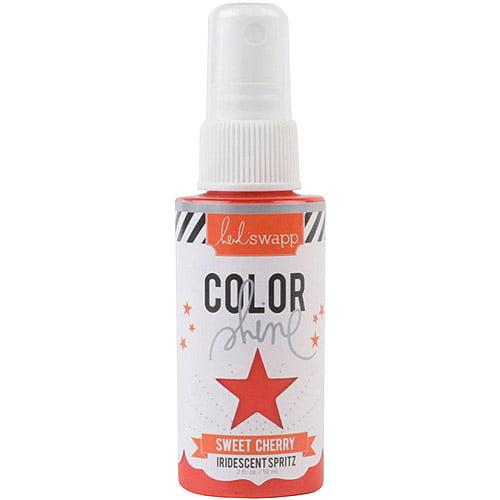 Color Shine Spritz 2 Ounces