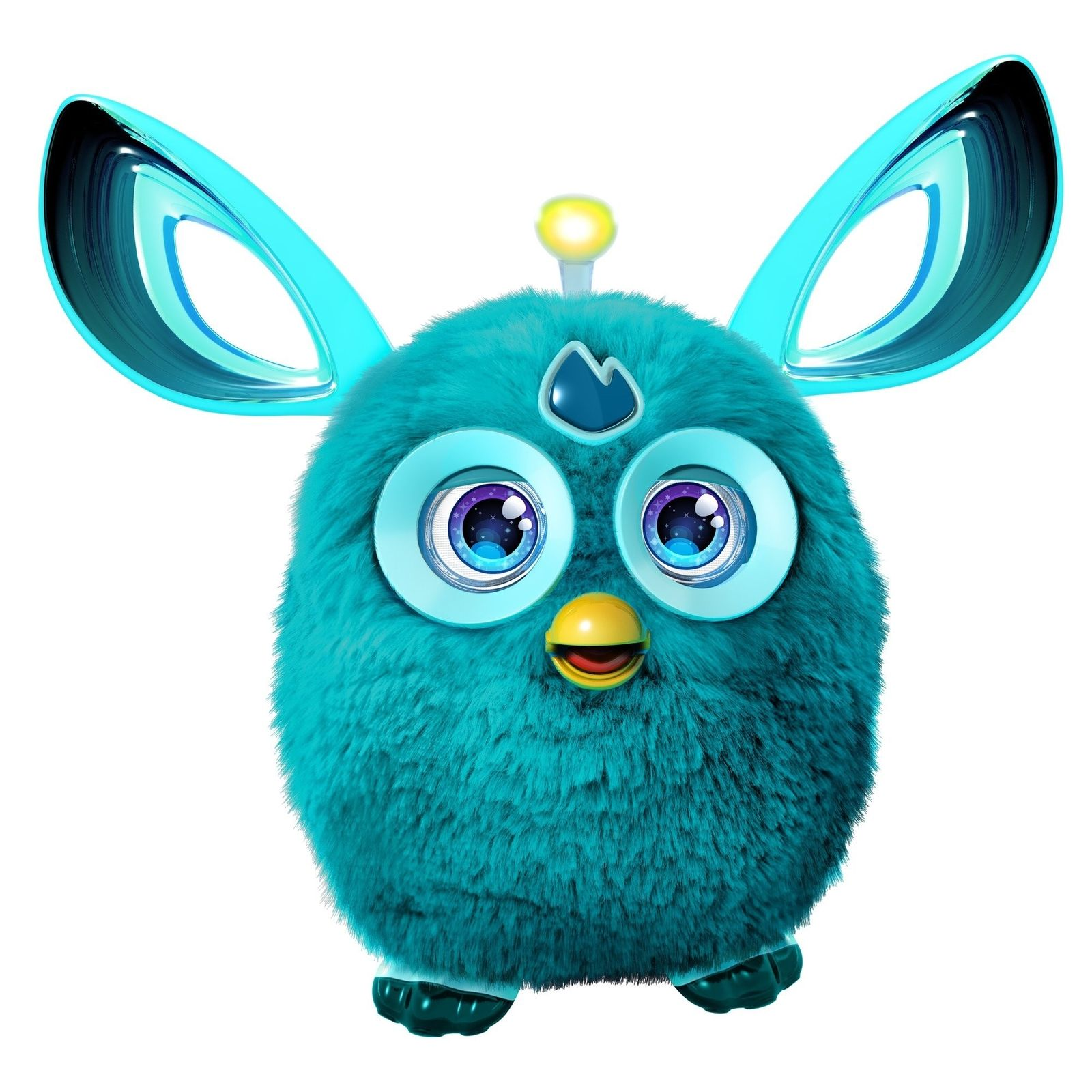 Hasbro Furby Connect Friend Teal by