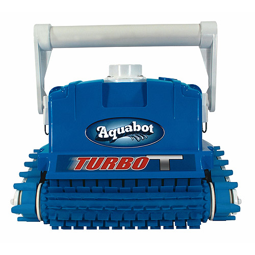 Aquarium Products Aquabot Turbo T Cleaner for In-ground Pools