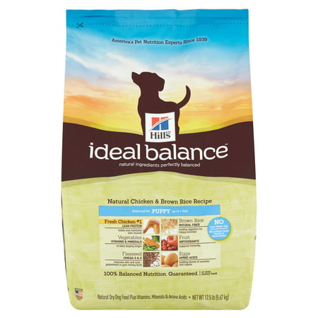 Hills ideal balance puppy natural chicken brown rice recipe dry hills ideal balance puppy natural chicken brown rice recipe dry dog food forumfinder Choice Image