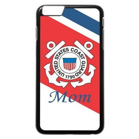 Us Coast Guard iPhone 7 Plus Case